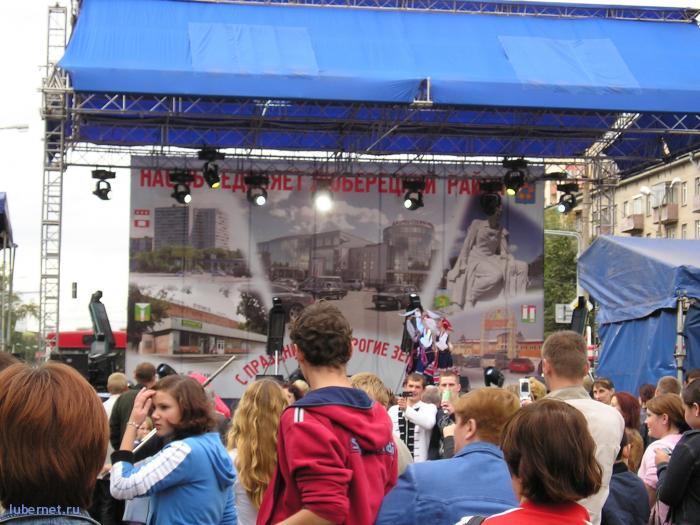 Фотография: Центральная площадка в Люберцах, пользователя: rindex