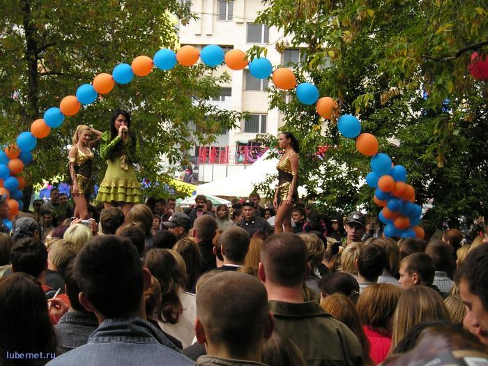 Фотография: Света в Люберцах!-2, пользователя: rindex