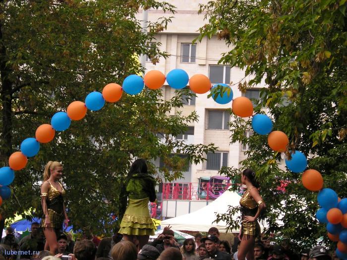 Фотография: Света в Люберцах!-3, пользователя: rindex