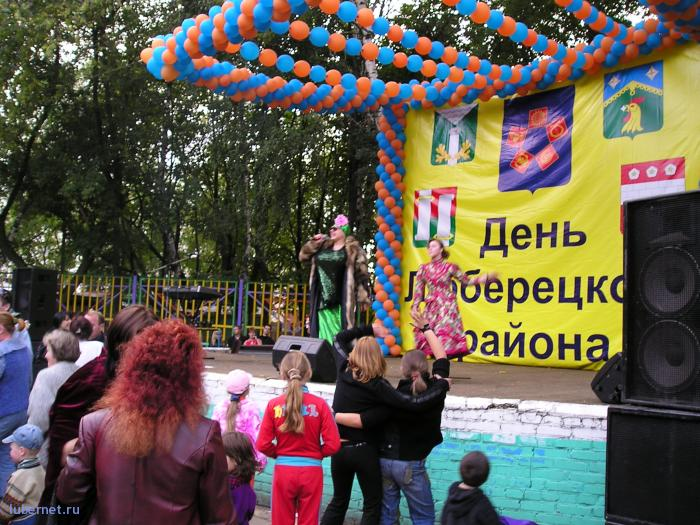 """Фотография: """"Сердючка"""" в Люберцах!, пользователя: rindex"""