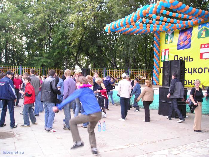 Фотография: Танцы-танцы..., пользователя: rindex