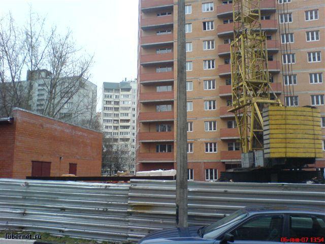 Фотография: Улица Московская, корпус 43, пользователя: rindex