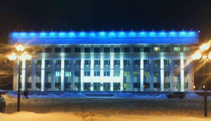 Фотография: Здание администрации, пользователя: rindex