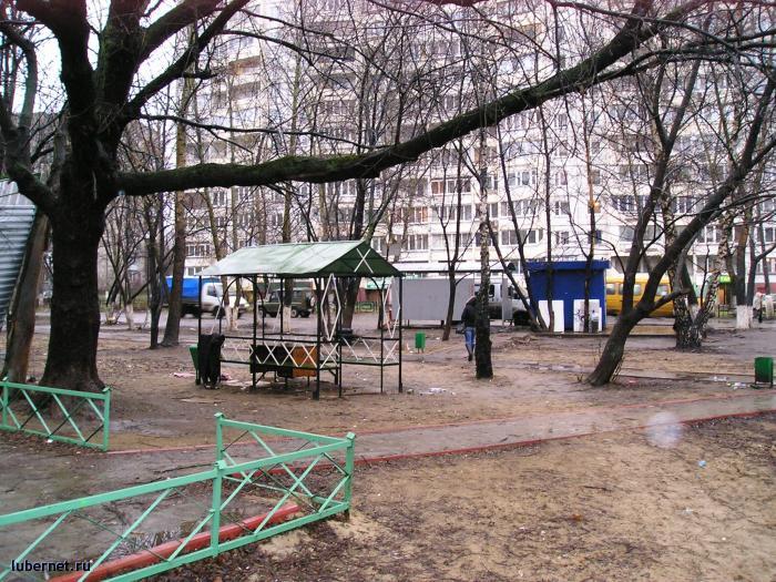 Фотография: 19 января 2007, пользователя: rindex