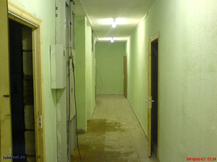 Фотография: 5-й этаж 43-го корпуса, пользователя: rindex