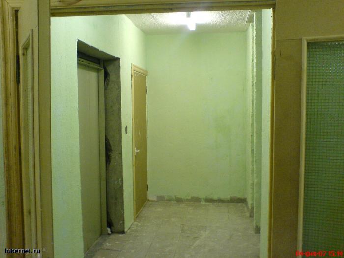 Фотография: 10-й этаж лифтовый холл, пользователя: rindex