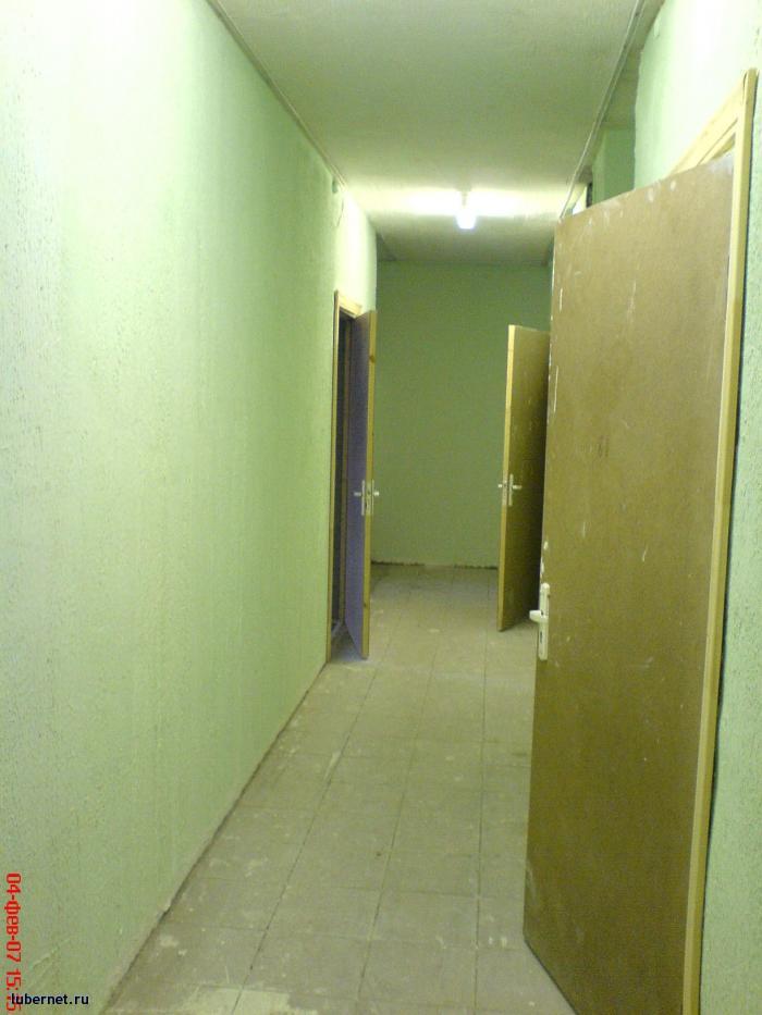 Фотография: двери на этажах уже установлены, пользователя: rindex