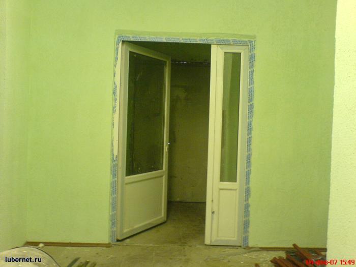 Фотография: вторая дверь в холле 1-го этажа, пользователя: rindex