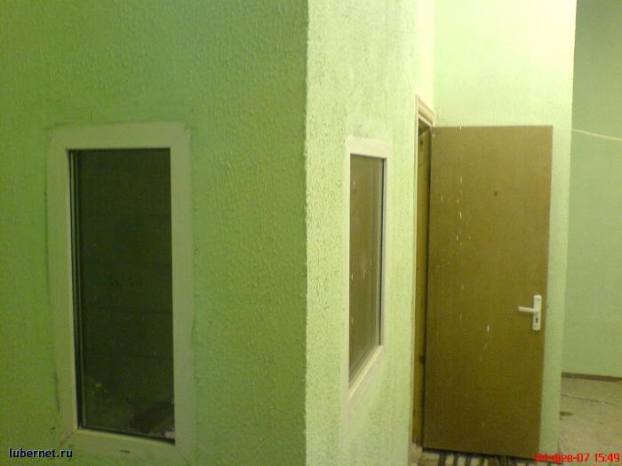 Фотография: комната охраны-консъержа, пользователя: rindex