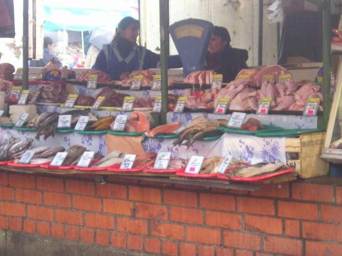 Фотография: Люберецкий рынок. Лето, пользователя: rindex