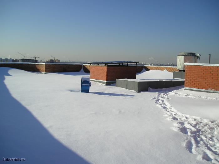 Фотография: просто крыша дома, пользователя: rindex
