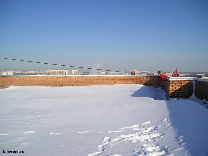 Фотография: еще раз крыша, пользователя: rindex
