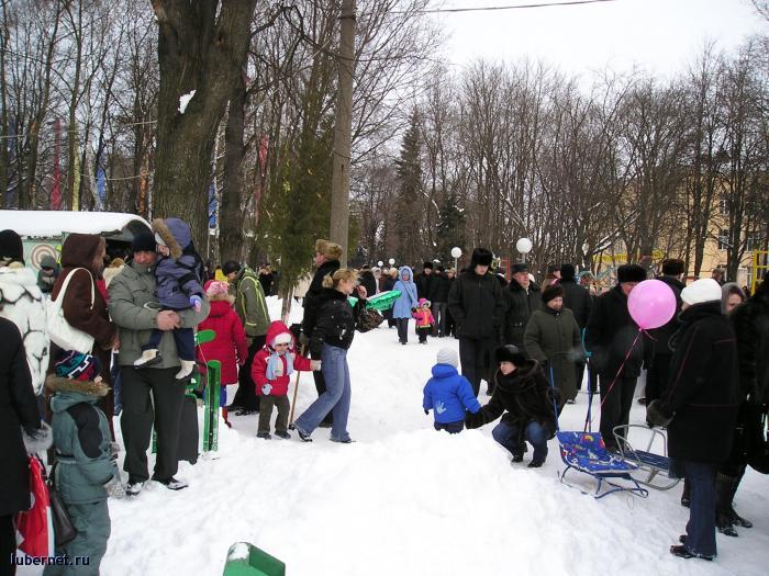 Фотография: а народу было много!, пользователя: rindex