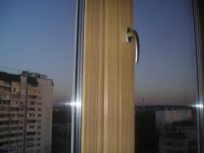 Фотография: Остекление балкона..., пользователя: rindex