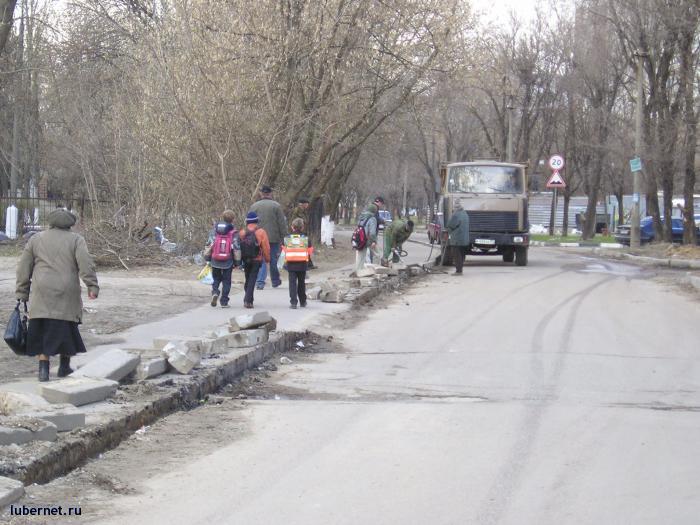 Фотография: Ремонт дороги..:)), пользователя: rindex