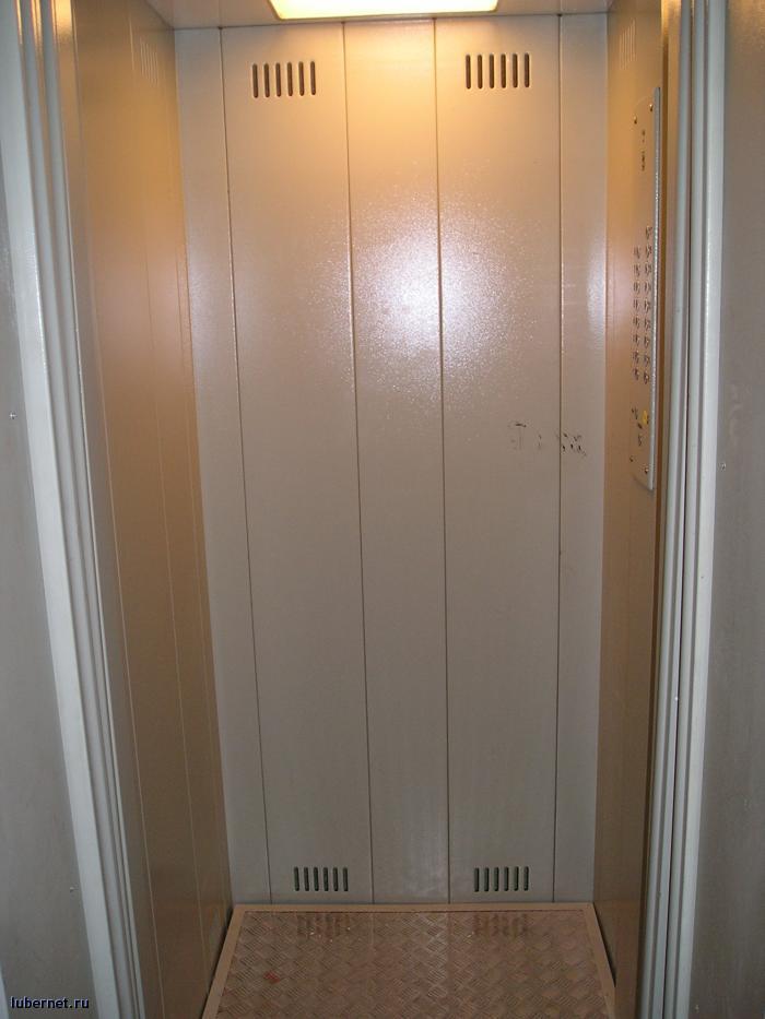 Фотография: Лифт в нашем доме! Пассажирский, пользователя: rindex