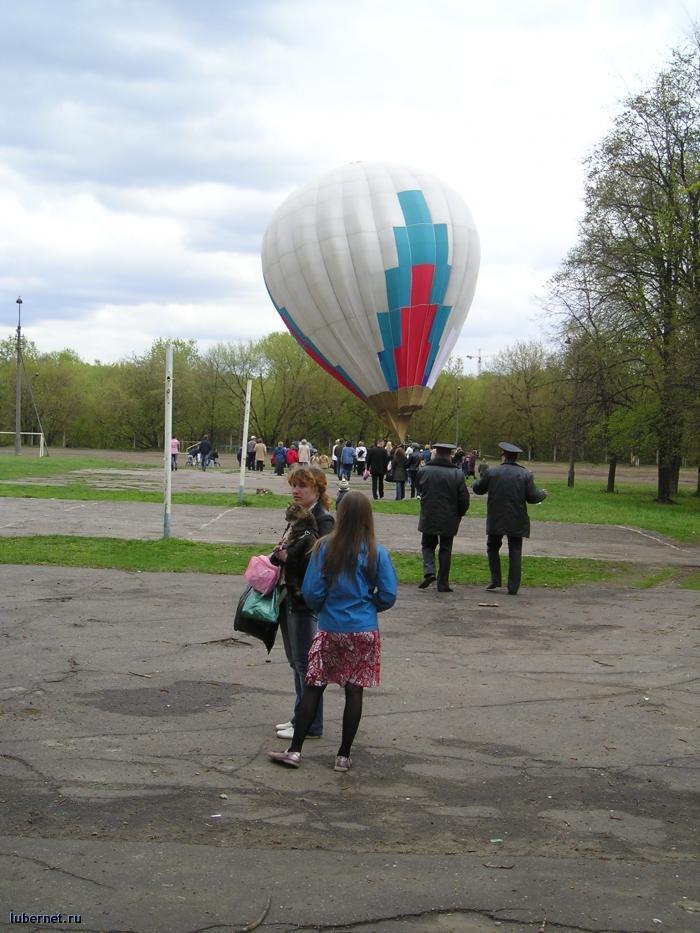 Фотография: Воздушный шар - полетели!, пользователя: rindex