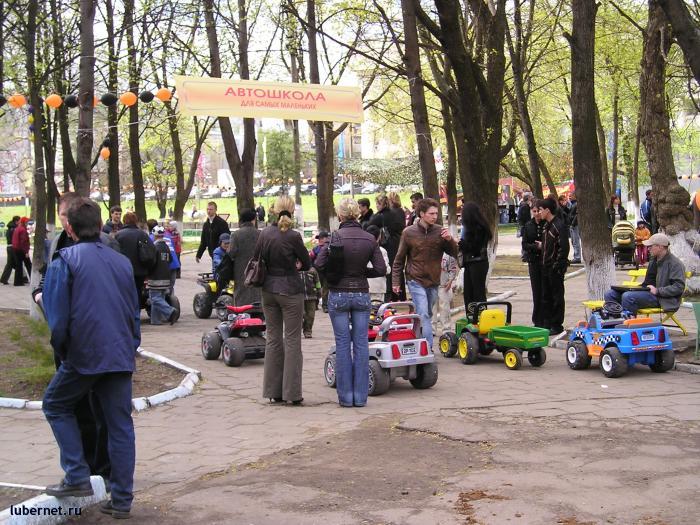 Фотография: Автошкола для самых маленьких!, пользователя: rindex