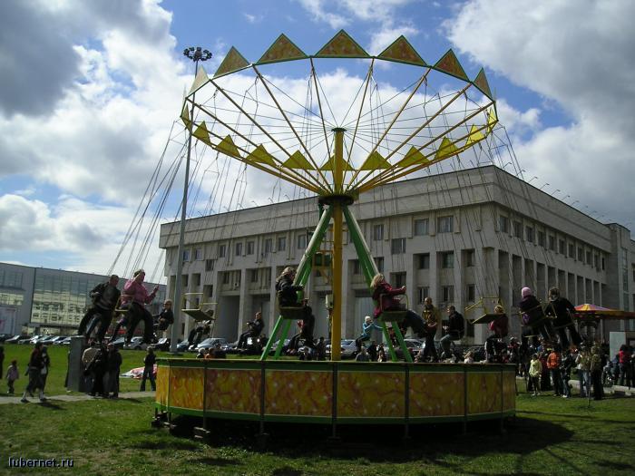 Фотография: Луна-парк снова у нас в гостях!, пользователя: rindex