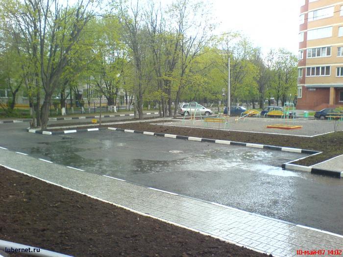Фотография: И тут пошел дождь! :)), пользователя: rindex