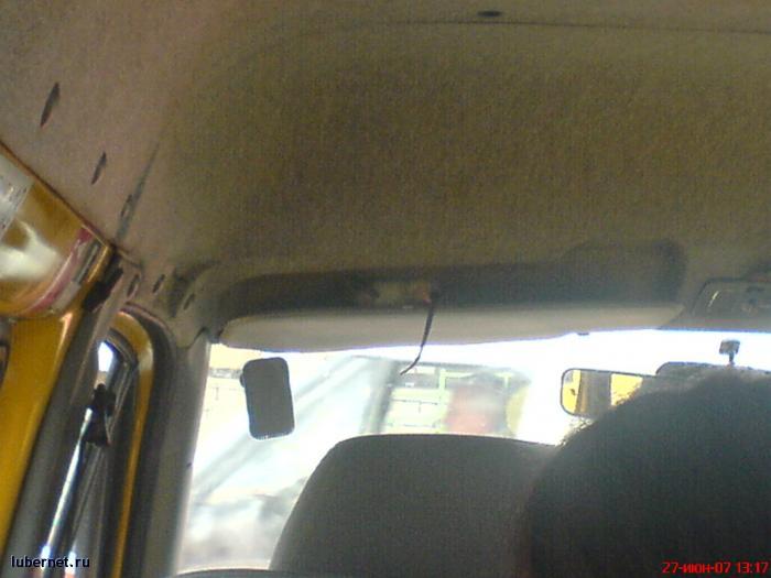 Фотография: Крыса и водитель маршрутки, пользователя: rindex