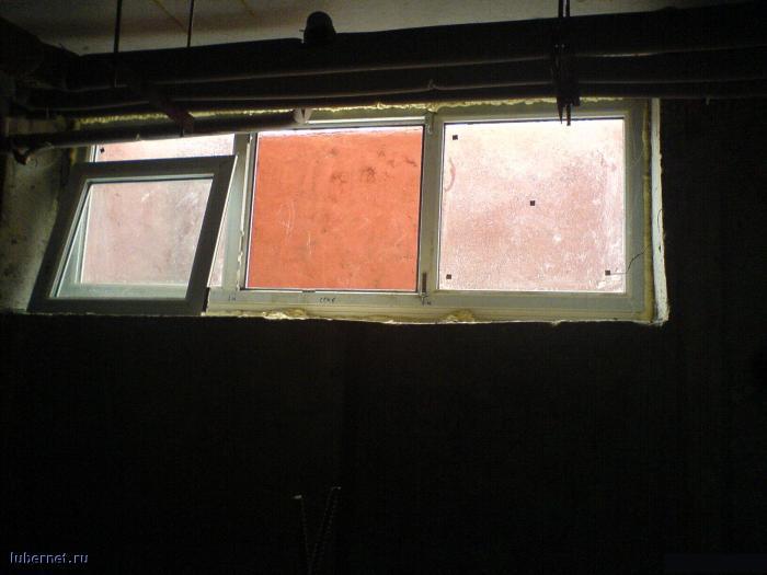Фотография: Выбитое окно в подвал., пользователя: rindex