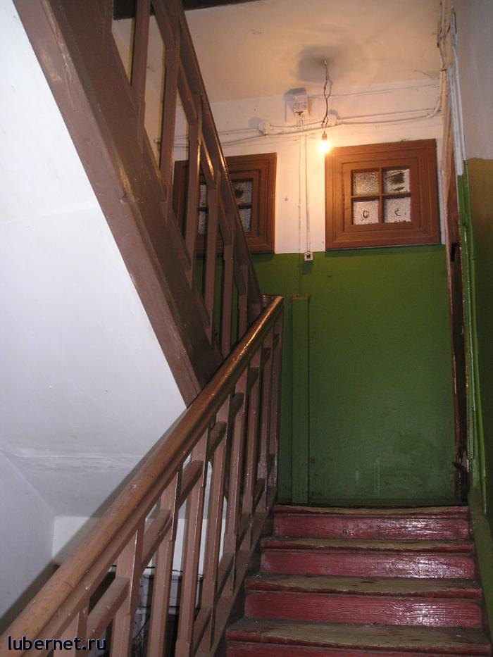 Фотография: Внутри деревянного дома, пользователя: rindex