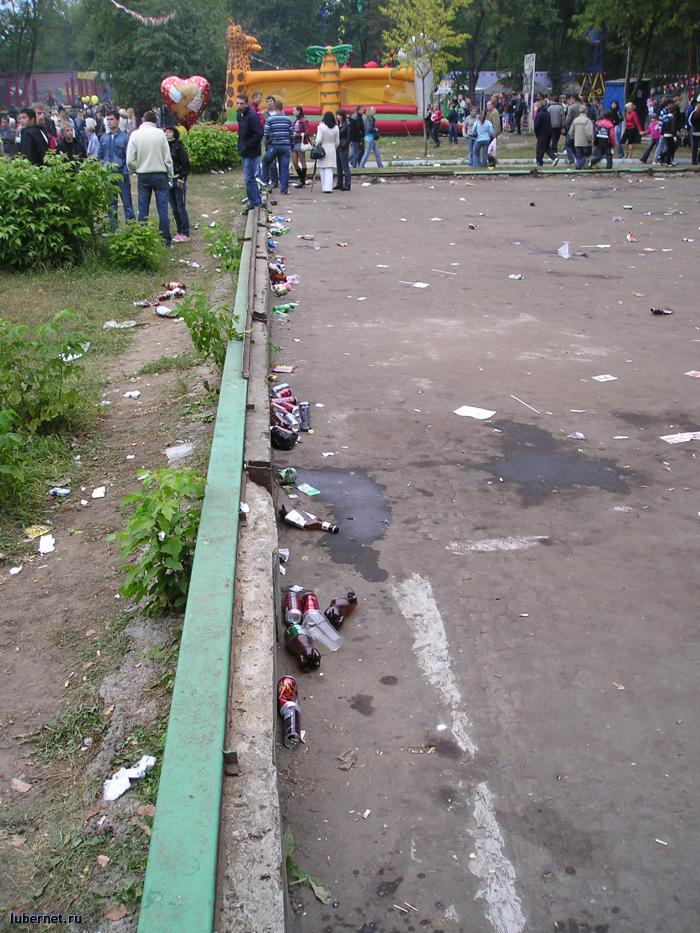 Фотография: Молодежная площадка после-2, пользователя: rindex