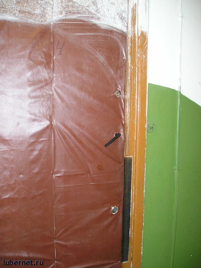 Фотография: Дверь в деревянном доме, пользователя: rindex