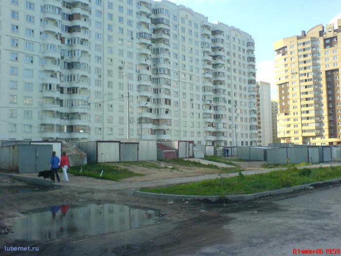 Фотография: Будущая стройка торгового-бытового комплекса в микр-е №6, пользователя: rindex