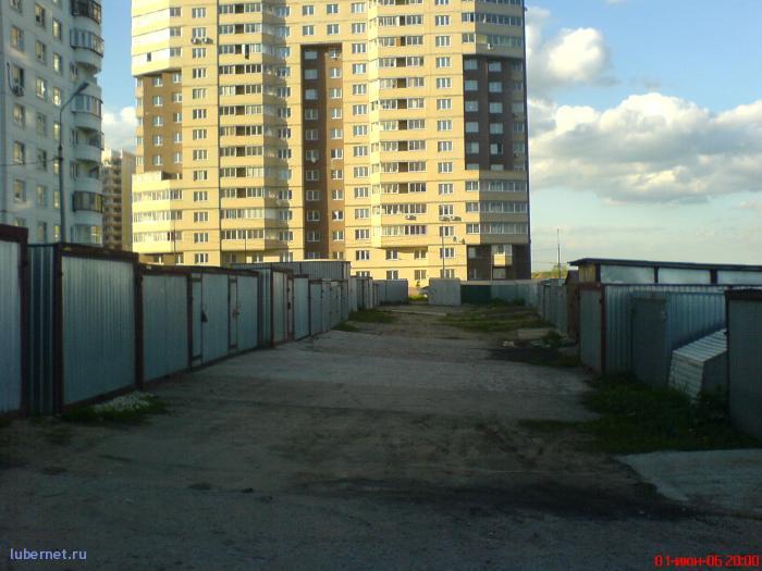 Фотография: Место под будущий торгово-бытовой комплекс, пользователя: rindex