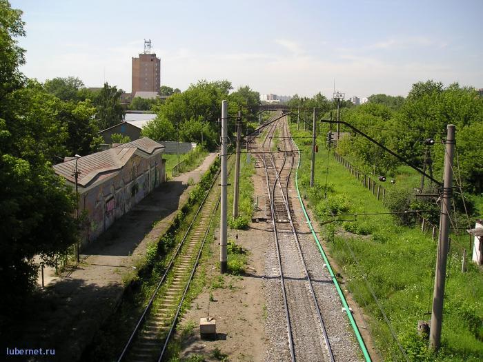 Фотография: Знаменитая железнодорожная станция Мальчики, пользователя: rindex