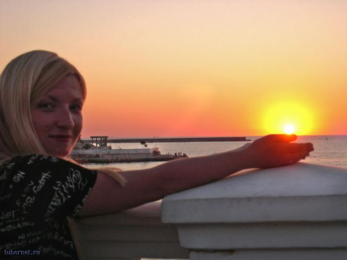 Фотография: Немного солнца, пользователя: Pikulina