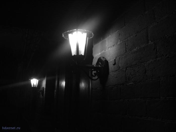 Фотография: Ночь, улица, фонарь..., пользователя: gavr