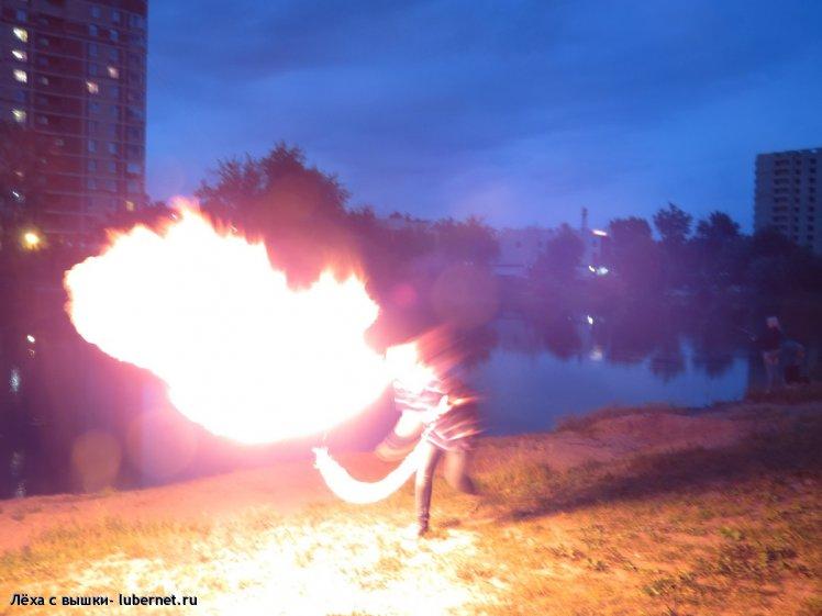 Фотография: flamegirl.jpg, пользователя: Лёха с вышки