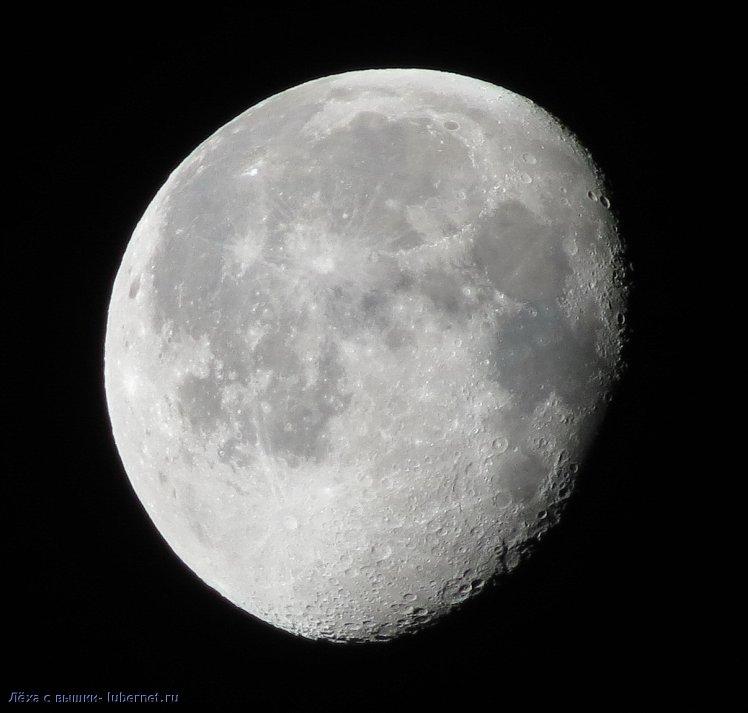 Фотография: moon1.jpg, пользователя: Лёха с вышки
