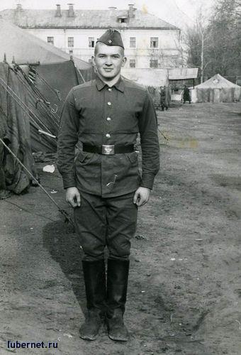 Фотография: Моя первая фотка в армии., пользователя: al65