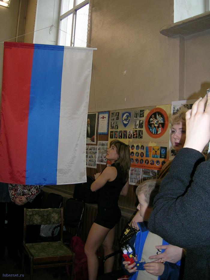 Фотография: Подъём флага!, пользователя: al65