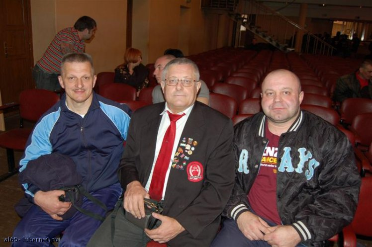 Фотография: Lyubercy_08_Russkii_zhim_001 (Средний).jpg, пользователя: al65