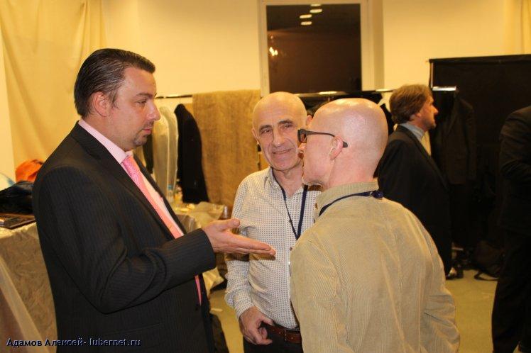 Фотография: Алексей Адамов, Михаил Загот и Владимир Шиленский..JPG, пользователя: Адамов Алексей