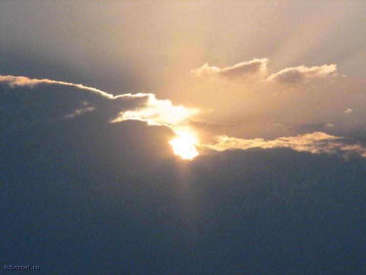 Фотография: Небо, пользователя: Дарья