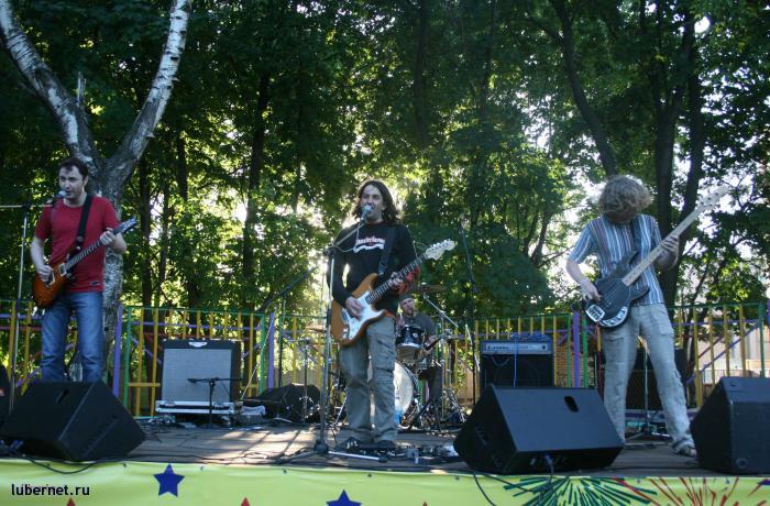 Фотография: рок-фестиваль, пользователя: mashka-bu
