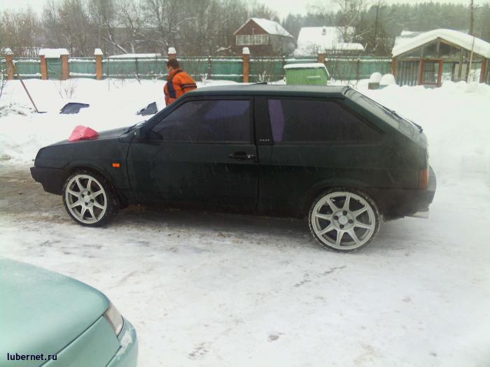 Фотография: crazi car, пользователя: fliper