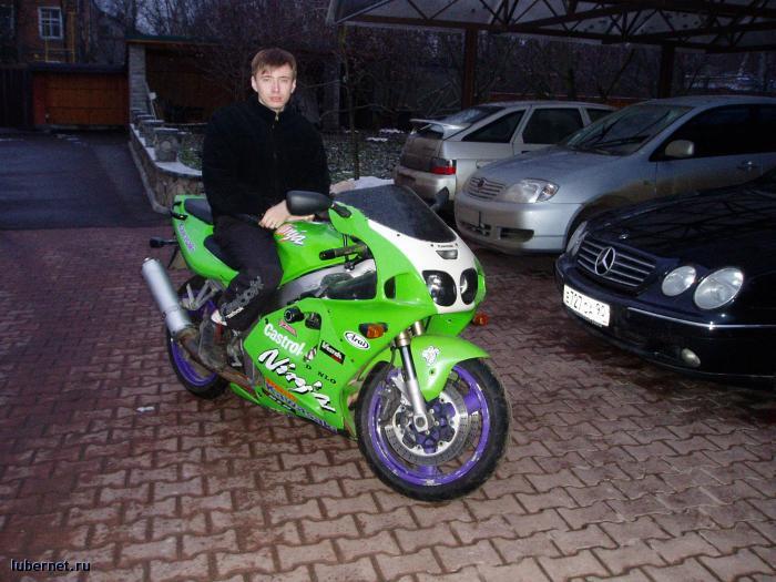 Фотография: moto, пользователя: fliper