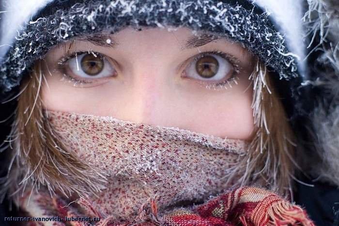 Фотография: Кого она мне напоминает? Не подскажете? :--))).jpg, пользователя: returner-ivanovich