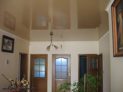 Фотография: Натяжной потолок в офисе 2.jpg, пользователя: epotolok