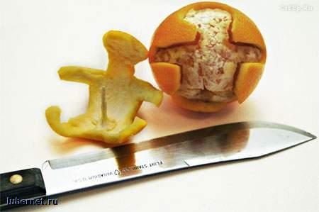 Фотография: Ешьте мандарины!, пользователя: Yadder