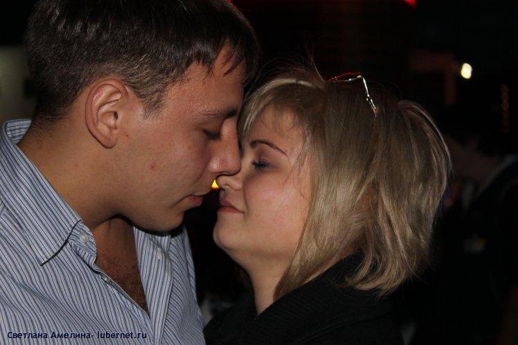 Фотография: счастливая пара, пользователя: Cветлана Амелина