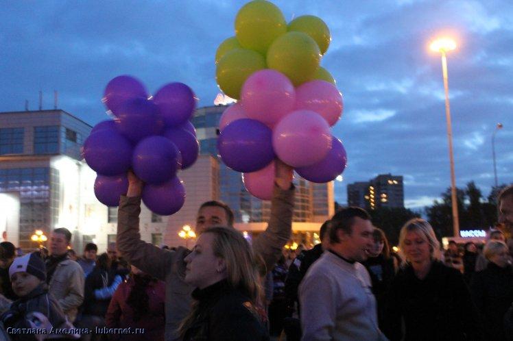 Фотография: на главной площади города, пользователя: Cветлана Амелина