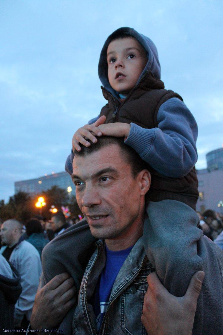 Фотография: на концерте, пользователя: Cветлана Амелина